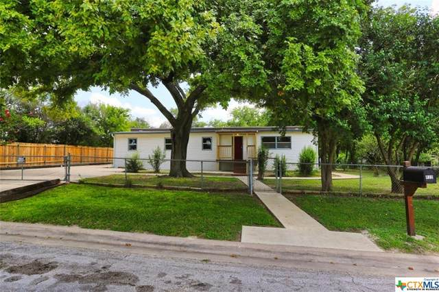 422 E Robin Lane, Harker Heights, TX 76548 (MLS #448188) :: Kopecky Group at RE/MAX Land & Homes