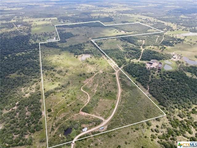 6420 Burke Road, Flatonia, TX 78941 (MLS #448190) :: Kopecky Group at RE/MAX Land & Homes