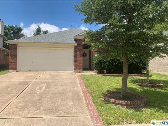612 Arrowood Place, Round Rock, TX 78665 (MLS #448211) :: Kopecky Group at RE/MAX Land & Homes