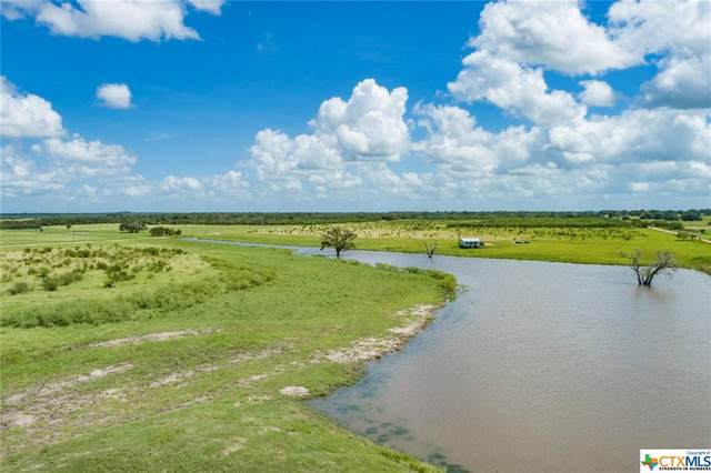 00 Weber Road, Victoria, TX 77905 (MLS #448220) :: The Real Estate Home Team