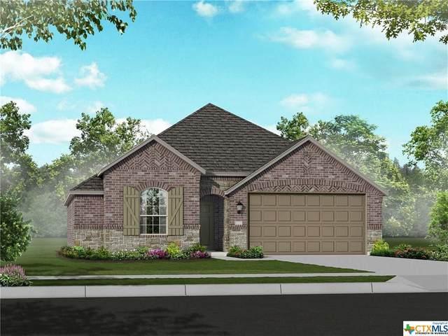 404 Trailing Lantana Lane, San Marcos, TX 78666 (MLS #448227) :: Kopecky Group at RE/MAX Land & Homes