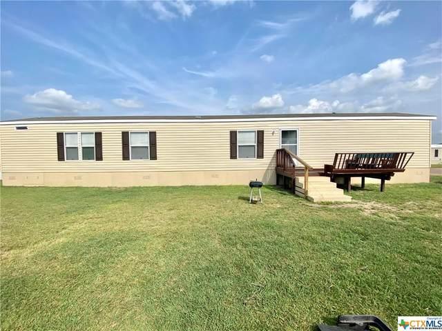 6100 E Rancier #283, Killeen, TX 76543 (MLS #448250) :: The Real Estate Home Team