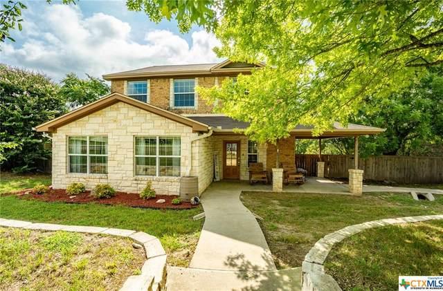 3163 Etta Kay Lane, Kempner, TX 76539 (MLS #448255) :: The Real Estate Home Team