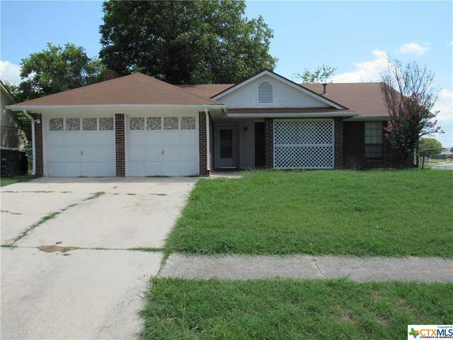 4710 Poppy Wood Circle, Killeen, TX 76542 (MLS #448260) :: Texas Real Estate Advisors