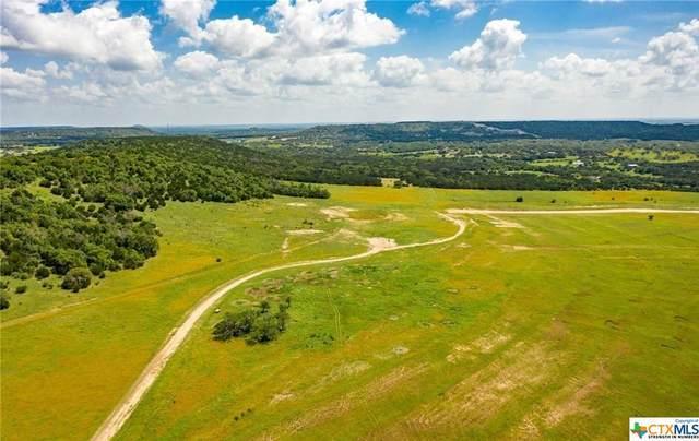 1471 Lutheran Church Road Ryatt Ranch Lot 7 Blk 3, Copperas Cove, TX 76522 (MLS #448272) :: The Real Estate Home Team