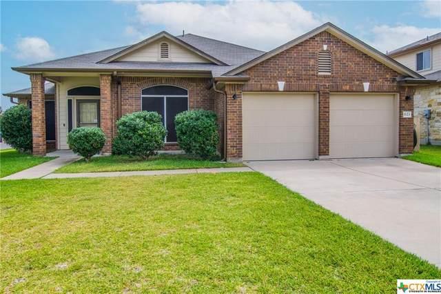 1123 Sugar Brook Drive, Temple, TX 76502 (MLS #448292) :: Rebecca Williams
