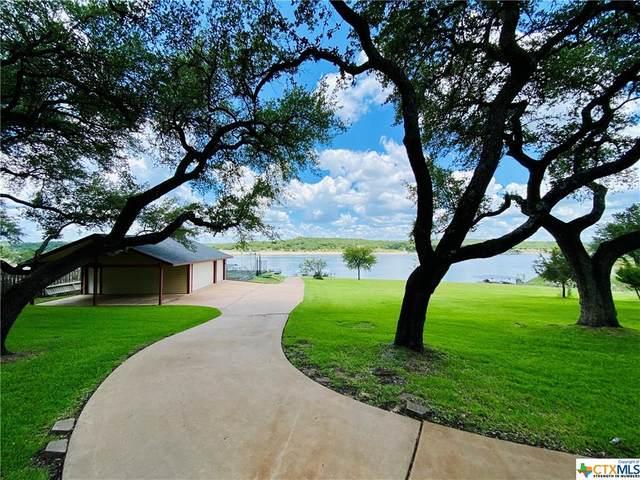 3103 Parliament Cove, Lago Vista, TX 78645 (MLS #448298) :: The Real Estate Home Team