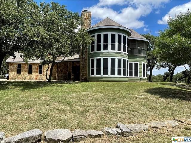 1122 Mystic Breeze, Spring Branch, TX 78070 (MLS #448305) :: Texas Real Estate Advisors