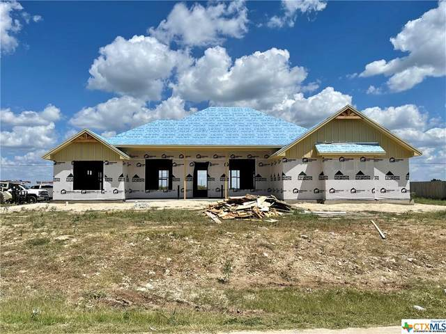 8580 Spring Creek Loop, Salado, TX 76571 (MLS #448317) :: Kopecky Group at RE/MAX Land & Homes
