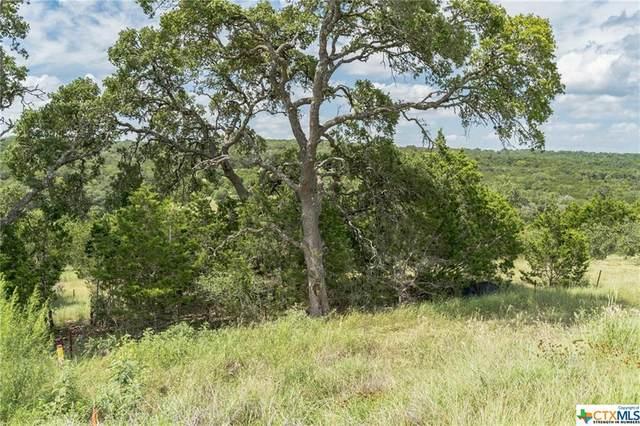 0 (Lot 2006) Cavy Road, New Braunfels, TX 78132 (MLS #448357) :: Brautigan Realty