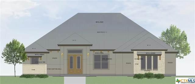 603 Oakcreek Parkway, Seguin, TX 78155 (MLS #448370) :: Texas Real Estate Advisors