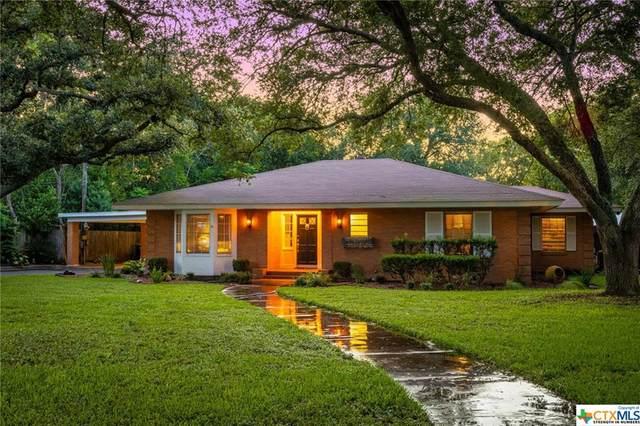 1513 Saint Michael Street, Gonzales, TX 78629 (MLS #448376) :: Kopecky Group at RE/MAX Land & Homes