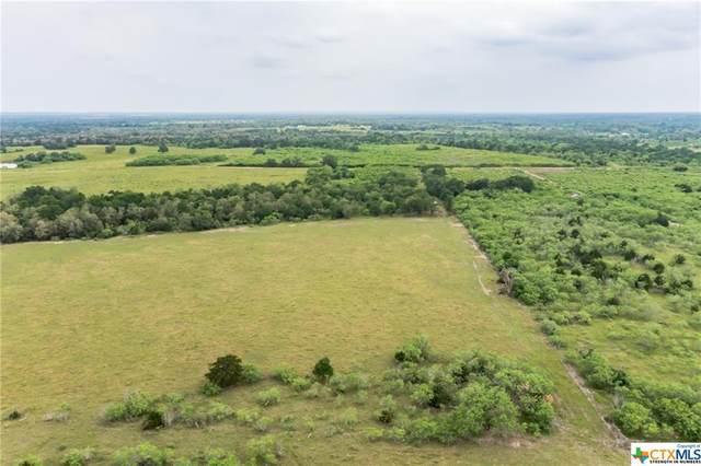 20 Hunt Lane, Flatonia, TX 78941 (MLS #448391) :: Kopecky Group at RE/MAX Land & Homes