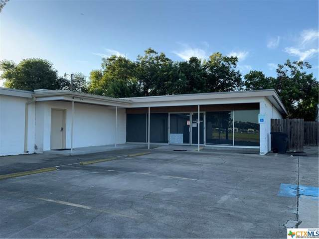 1406 E Red River Street, Victoria, TX 77901 (MLS #448401) :: RE/MAX Land & Homes