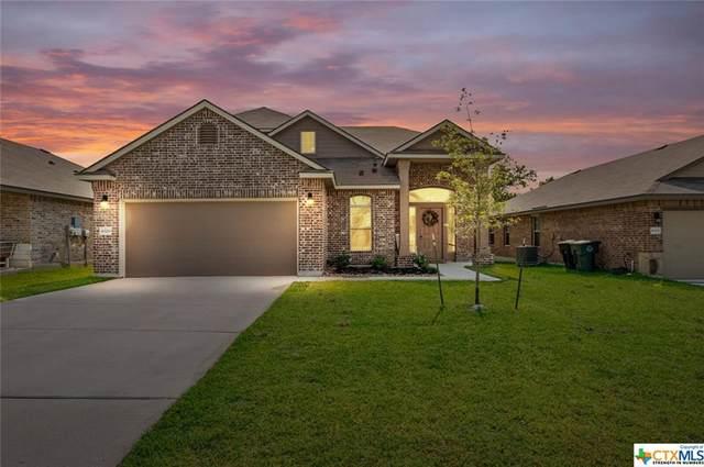 6329 Tess Road, Temple, TX 76502 (MLS #448420) :: RE/MAX Family