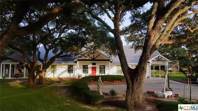 585 Ocelot Road, Inez, TX 77968 (MLS #448424) :: Texas Real Estate Advisors