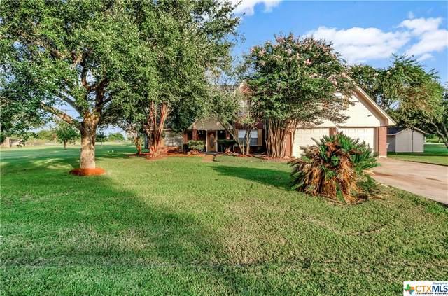 44 Riverwood, Victoria, TX 77904 (MLS #448461) :: RE/MAX Land & Homes
