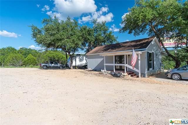 3124 Fm 2673, Canyon Lake, TX 78133 (#448467) :: First Texas Brokerage Company