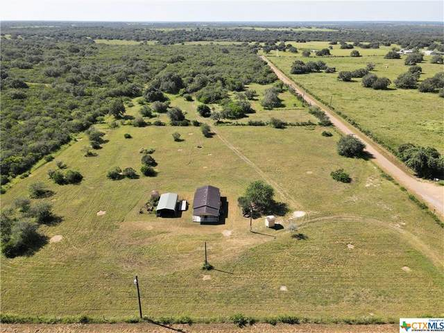 3001 Oil Field Road, Goliad, TX 77963 (MLS #448485) :: Kopecky Group at RE/MAX Land & Homes