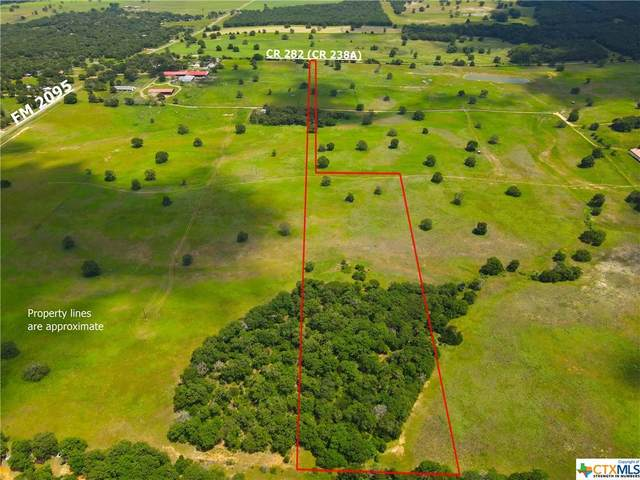 TBD County Road 238A #9, Cameron, TX 76520 (MLS #448501) :: RE/MAX Family
