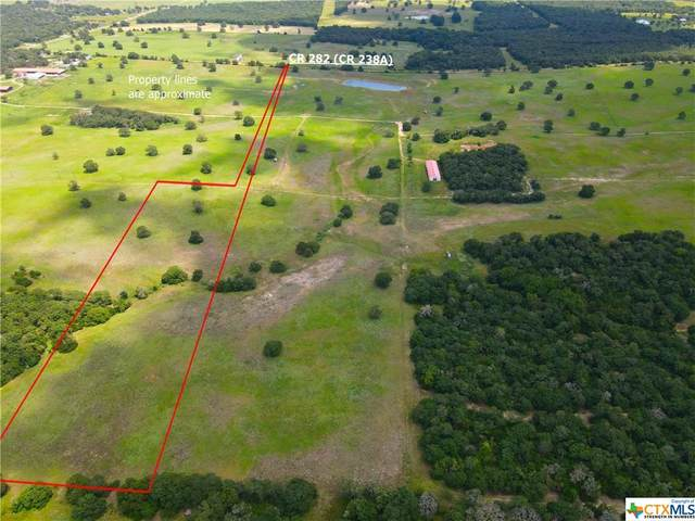 TBD County Road 238A #12, Cameron, TX 76520 (MLS #448505) :: RE/MAX Family
