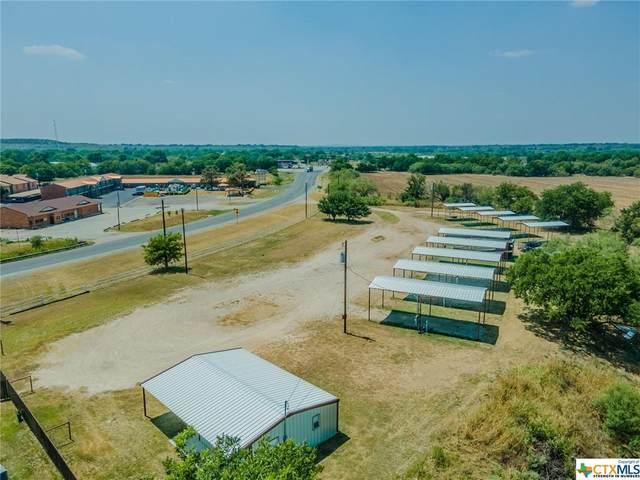 0000 Hwy 84 Bypass, Coleman, TX 76834 (MLS #448508) :: Vista Real Estate