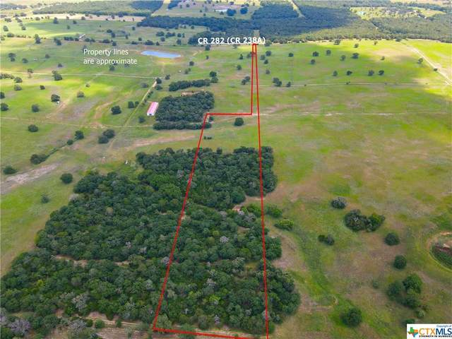 TBD County Road 238A #20, Cameron, TX 76520 (MLS #448513) :: RE/MAX Family