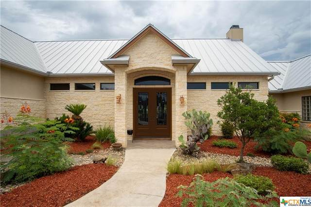335 Charon Point, Spring Branch, TX 78070 (MLS #448521) :: Kopecky Group at RE/MAX Land & Homes