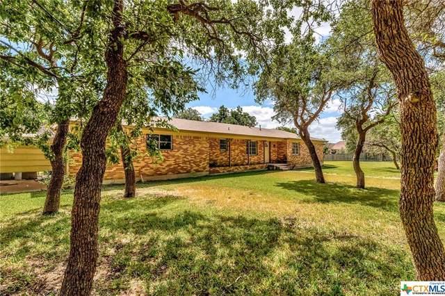 714 China Road, Copperas Cove, TX 76522 (MLS #448525) :: Texas Real Estate Advisors