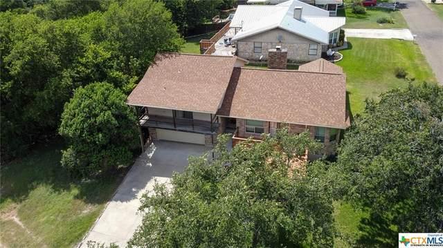 7201 Woodlake Circle, Belton, TX 76513 (MLS #448541) :: Rebecca Williams