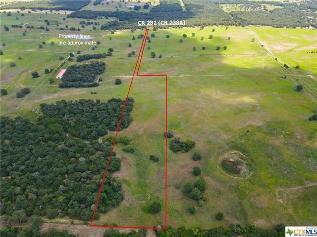 TBD County Road 238A #21, Cameron, TX 76520 (MLS #448556) :: RE/MAX Family