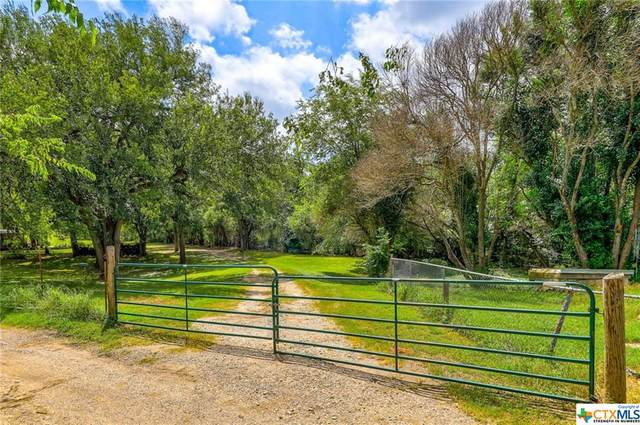 7760 Sparta Road #261, Belton, TX 76513 (#448559) :: Sunburst Realty