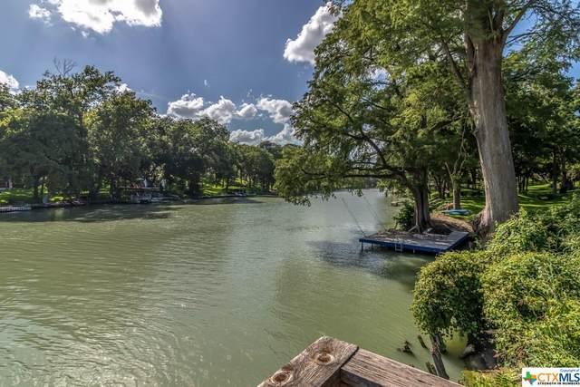450 Cypress Ridge, McQueeney, TX 78123 (MLS #448569) :: The Real Estate Home Team