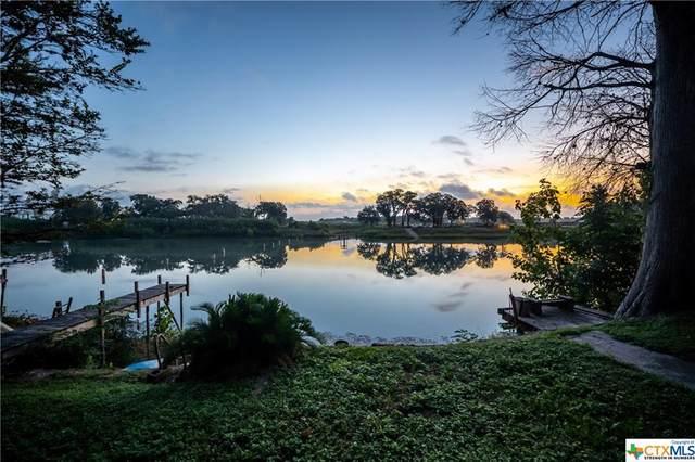 817 Lakeside Pass, New Braunfels, TX 78130 (MLS #448572) :: Kopecky Group at RE/MAX Land & Homes