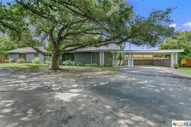 3 Jade Drive, Victoria, TX 77904 (MLS #448574) :: Kopecky Group at RE/MAX Land & Homes