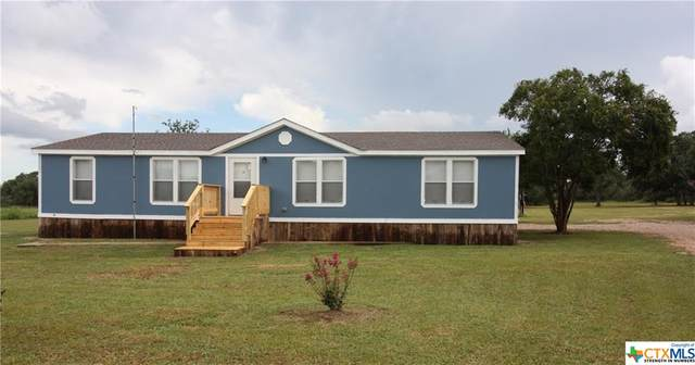 631 Goliad North, Goliad, TX 77963 (MLS #448580) :: RE/MAX Land & Homes