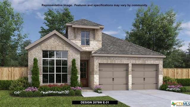2104 Calate Ridge, San Antonio, TX 78253 (MLS #448589) :: Rebecca Williams