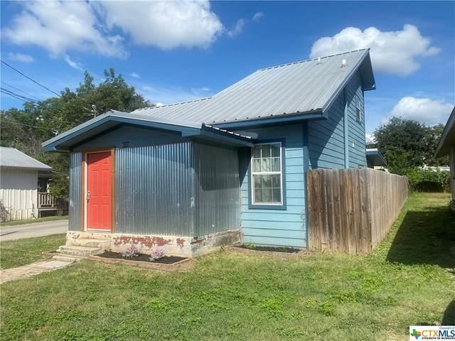 630 Centre Street, San Marcos, TX 78666 (MLS #448601) :: Texas Real Estate Advisors