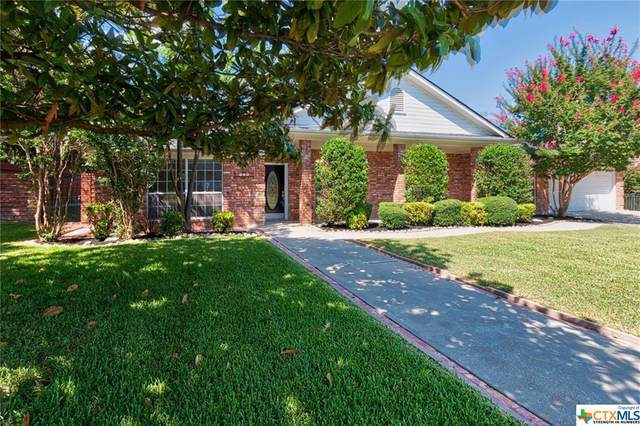 509 Lobo Trail, Harker Heights, TX 76548 (MLS #448616) :: The Zaplac Group
