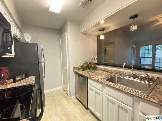 1202 Thorpe Lane #716, San Marcos, TX 78666 (MLS #448618) :: The Zaplac Group