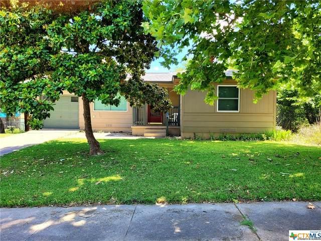 309 Ash Street, Copperas Cove, TX 76522 (MLS #448627) :: Rebecca Williams