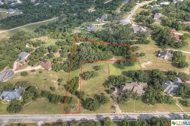 186 Lantana Vista, Spring Branch, TX 78070 (MLS #448635) :: The Real Estate Home Team