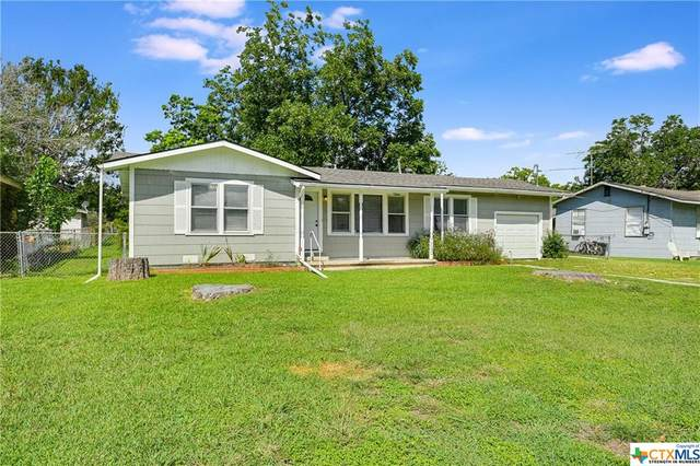 1264 S Mesquite Avenue, New Braunfels, TX 78130 (MLS #448655) :: The Real Estate Home Team