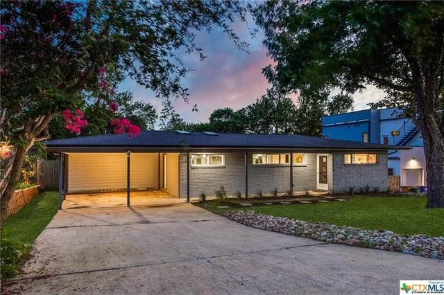 1705 Woodland Avenue, Austin, TX 78741 (MLS #448659) :: Rebecca Williams