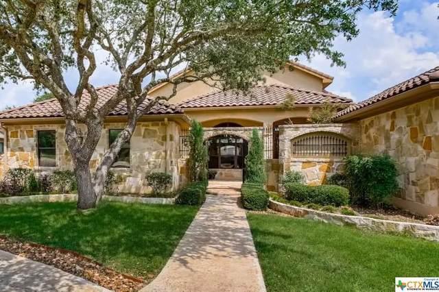 1234 Vintage Way, New Braunfels, TX 78132 (MLS #448661) :: RE/MAX Family