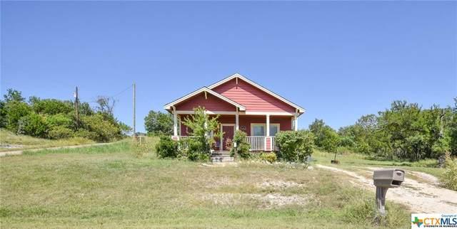 101 Nathan Lane, Belton, TX 76513 (MLS #448662) :: Vista Real Estate