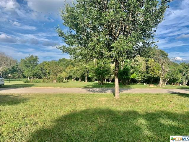 511 Monument Street, Lockhart, TX 78644 (MLS #448686) :: The Zaplac Group