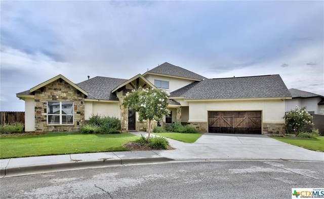 1222 Gruene Estates, New Braunfels, TX 78130 (MLS #448691) :: The Real Estate Home Team