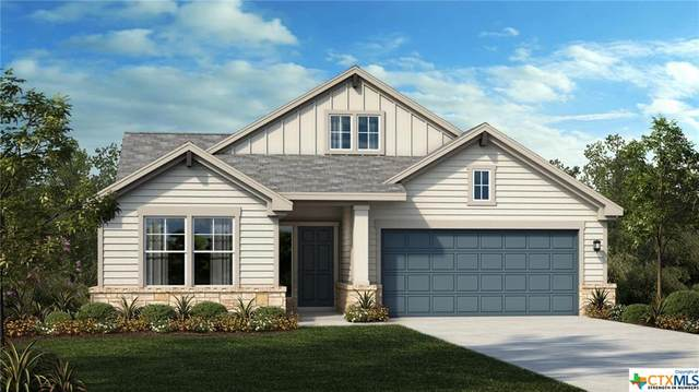 11203 Hollering Pass, Schertz, TX 78154 (MLS #448753) :: Texas Real Estate Advisors