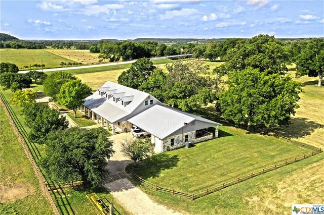 10925 E Us Highway 84, Gatesville, TX 76528 (MLS #448769) :: Kopecky Group at RE/MAX Land & Homes